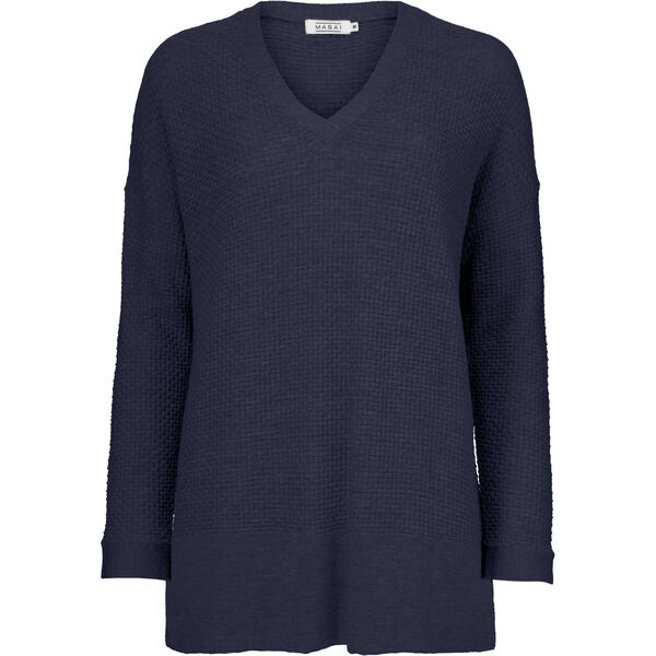 FIFI TOP, NAVY, hi-res