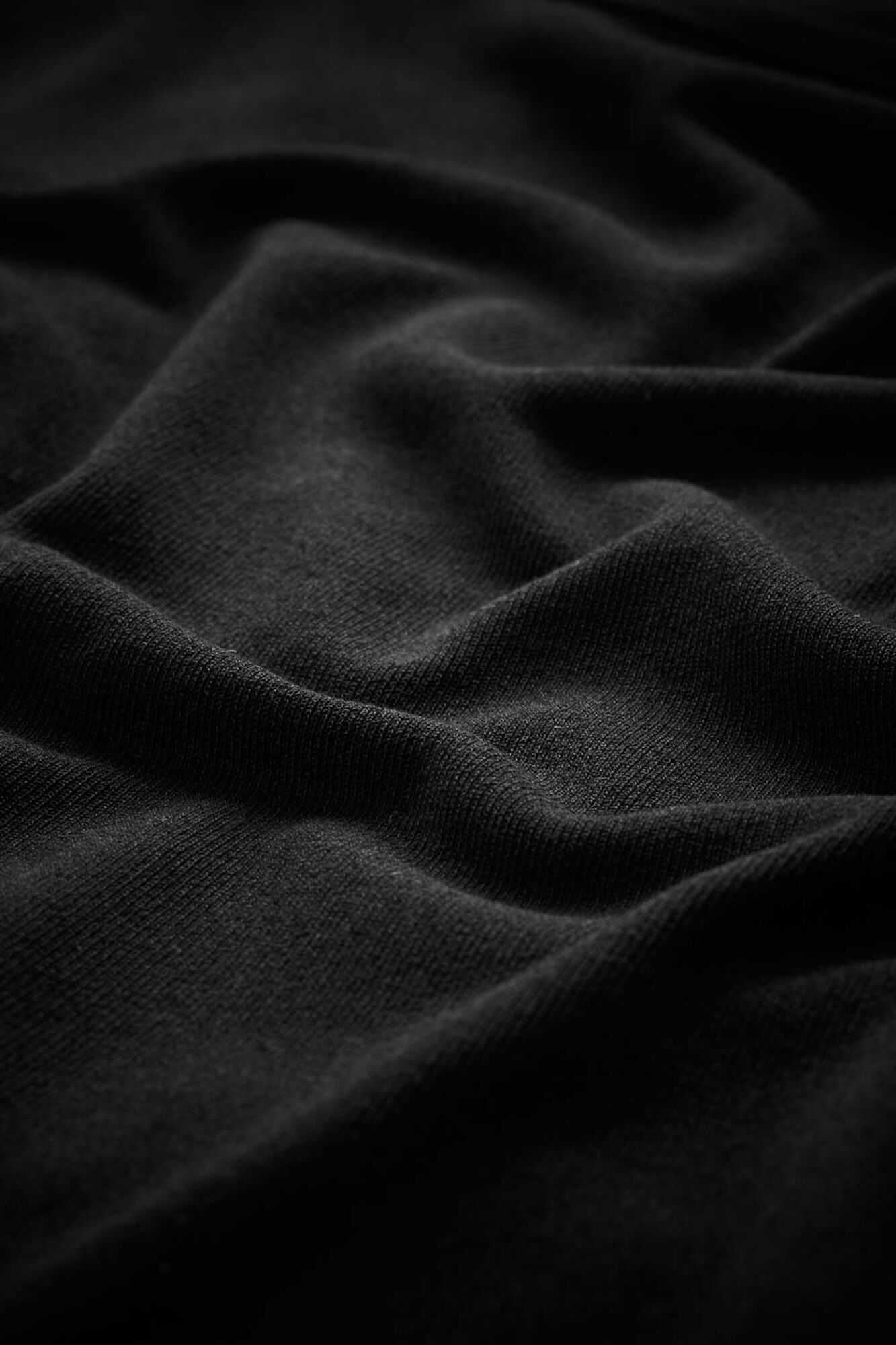 ELTA JERSEY SHIRT, Black, hi-res