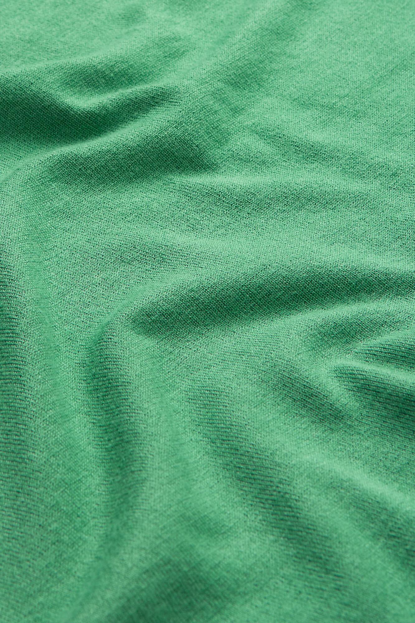 FANASI SHIRT, Bottle Green, hi-res