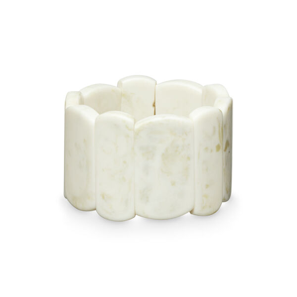 ROYA ARMBAND, Cream, hi-res
