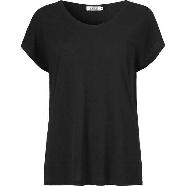 ELLEN SHIRT, BLACK, hi-res