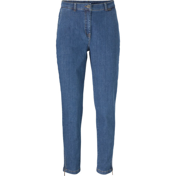 PAILAS HOSE, L Basic Denim, hi-res