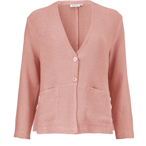 JACA JACKE, ROSE TAN, hi-res