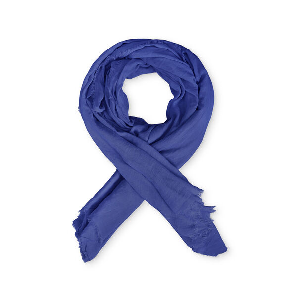 AVA TUCH, GREEK BLUE, hi-res