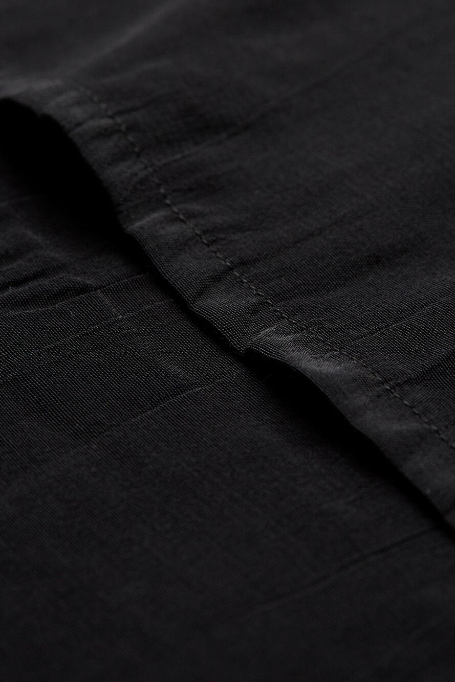 BRYNHILD SHIRT, Black, hi-res