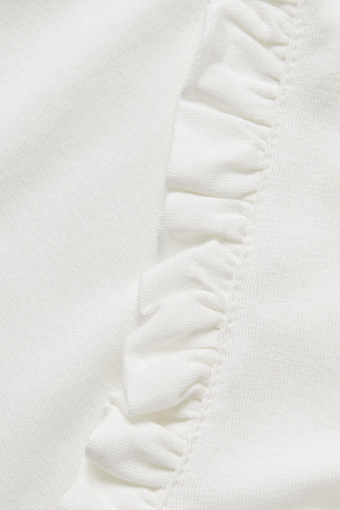 EDWINA SHIRT, Cream, hi-res
