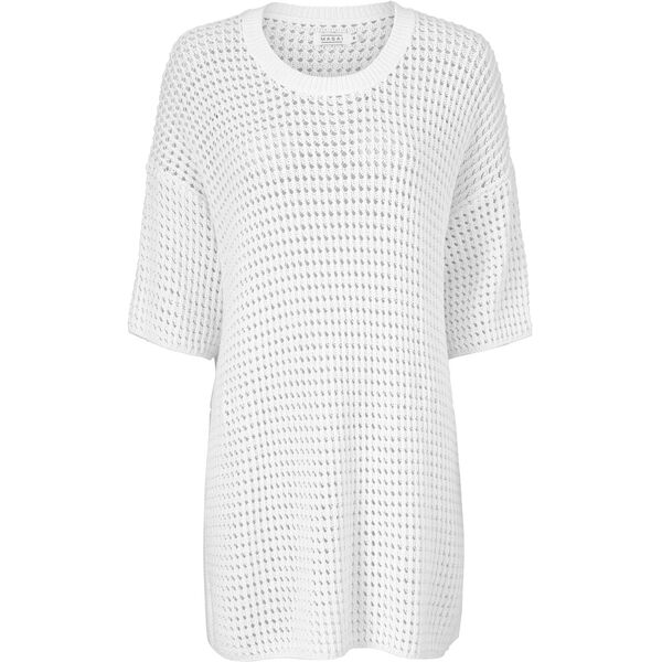FEMKE SHIRT, WHITE, hi-res