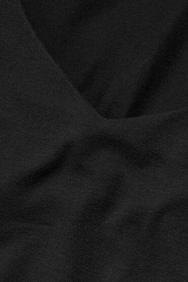 DIGNA SHIRT, BLACK, hi-res