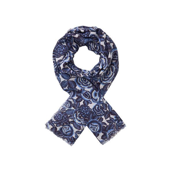 AISHA TUCH, GREEK BLUE, hi-res
