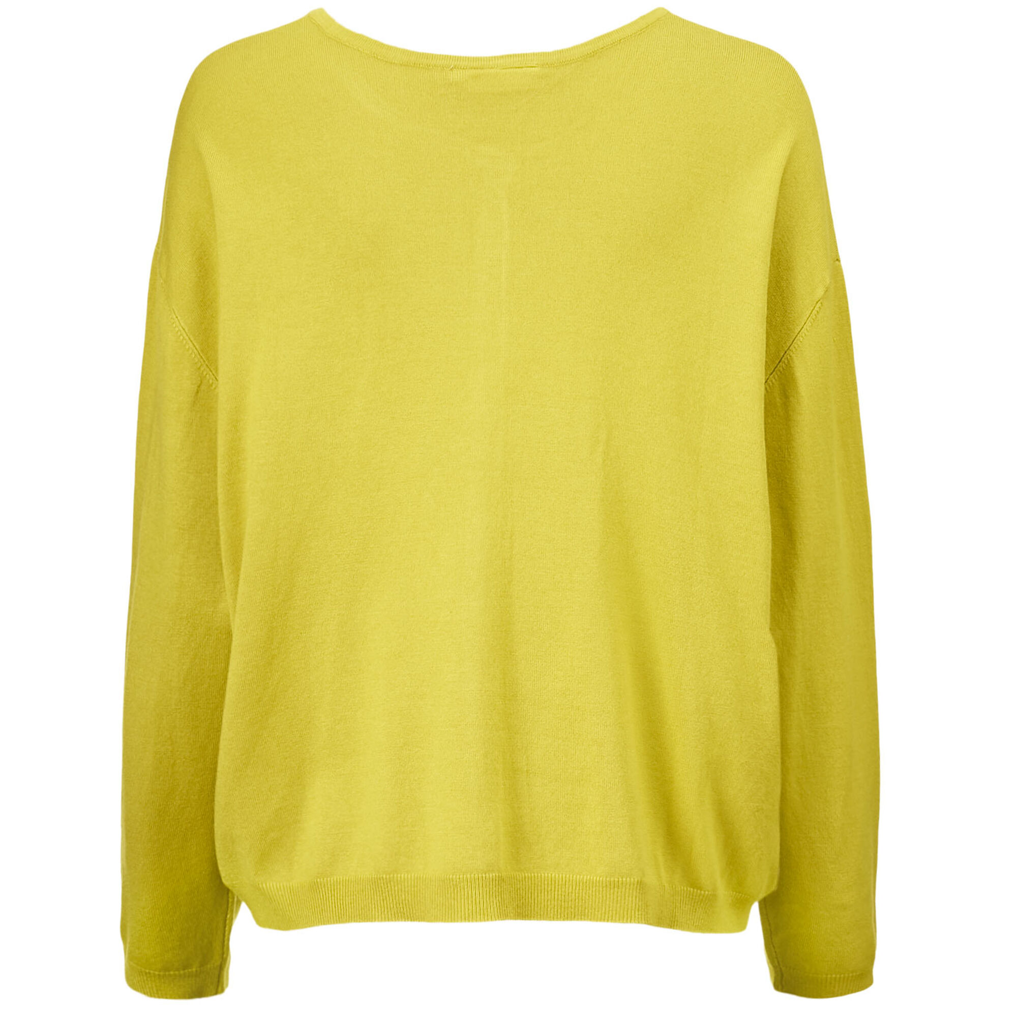 LENKA CARDIGAN, Oil Yellow, hi-res