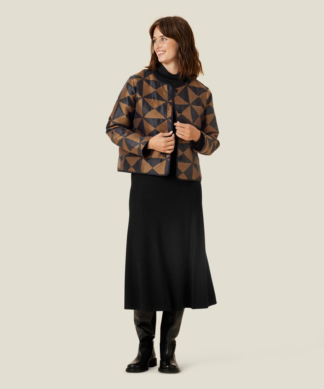 JOLEEN JACKE, Monk's Robe, hi-res