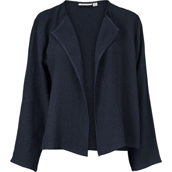 JULITTA JACKE, Navy, hi-res