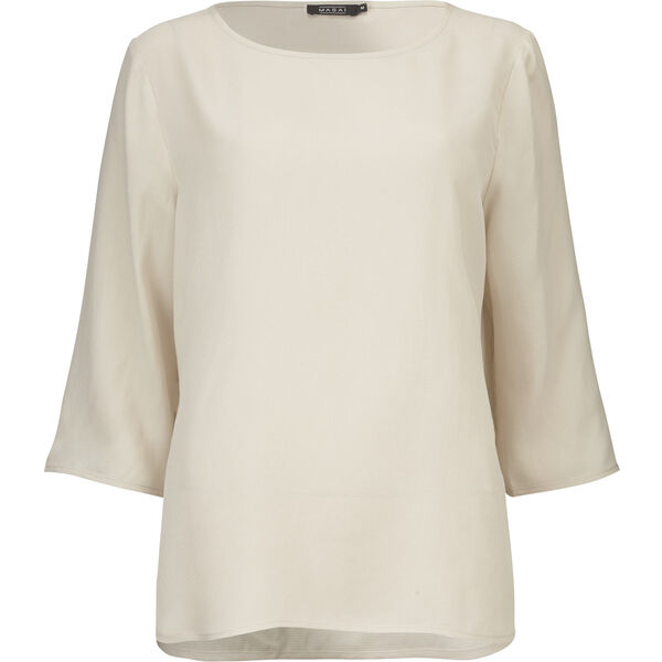 BERLA SHIRT, CREAM, hi-res