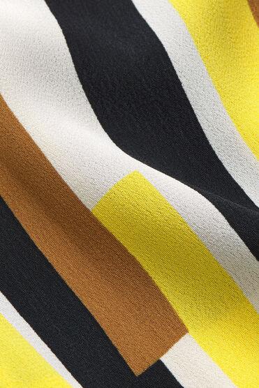 GALENE TUNIKA, Cream gold, hi-res