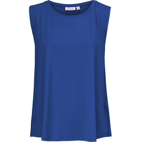 ELISA SHIRT, ROYAL BLUE, hi-res