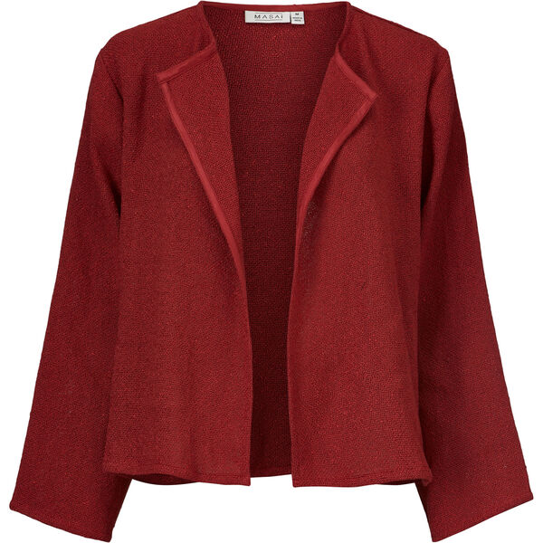 JULITTA JACKE, RIO RED, hi-res