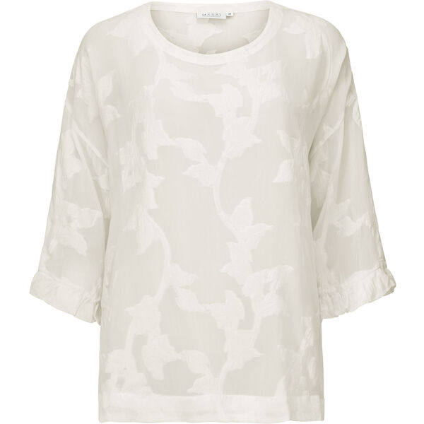 BARNA TOP, CREAM, hi-res