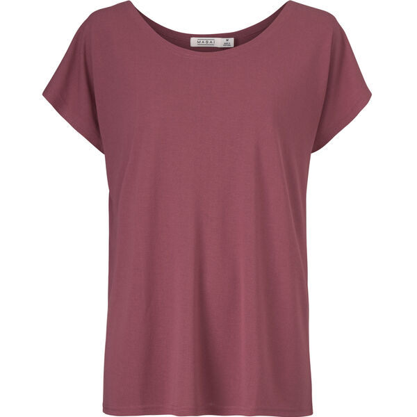 ELLEN SHIRT, BOYSENBERRY, hi-res