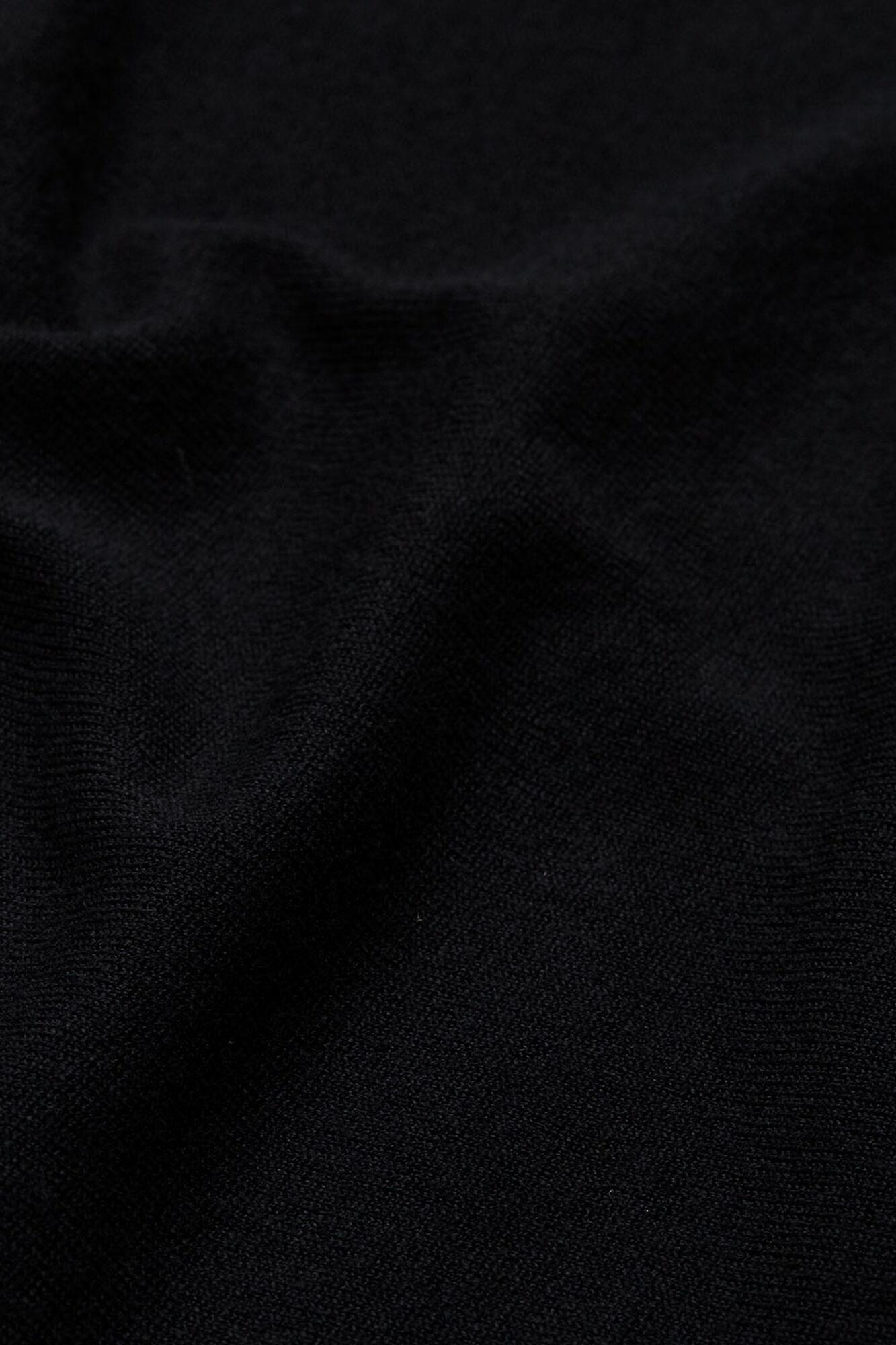 FOSNA SHIRT, Black, hi-res