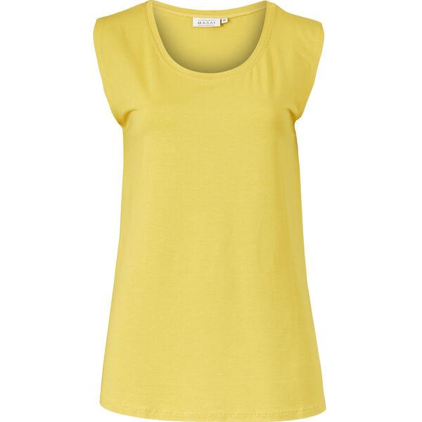 ELISA TOP, Oil Yellow, hi-res