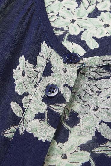 IESHA HEMDBLUSE, Medieval blue, hi-res