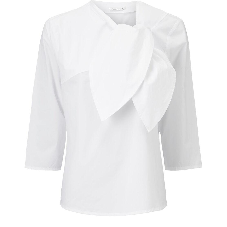BILNA SHIRT, White, hi-res