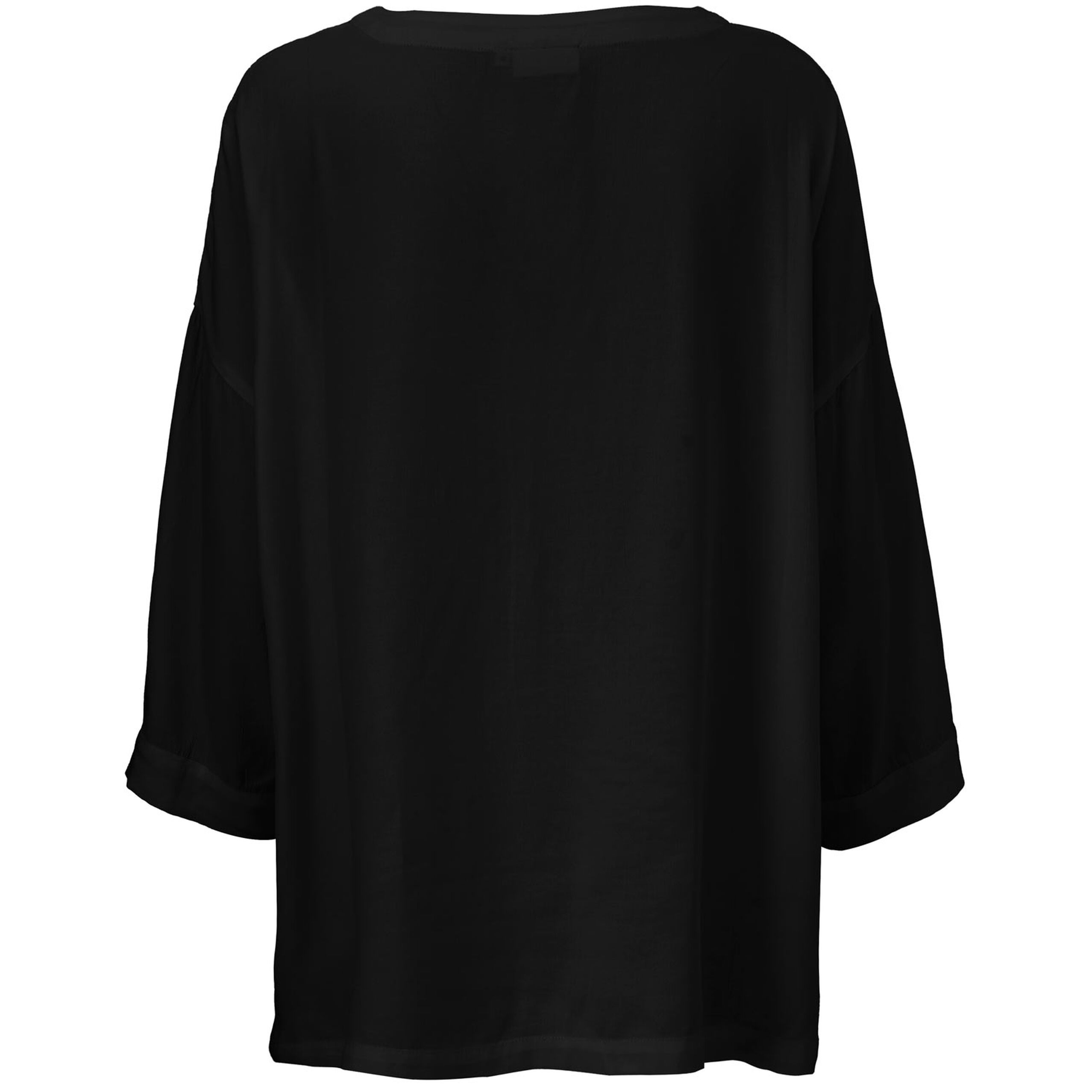 BECCA SHIRT, Black, hi-res