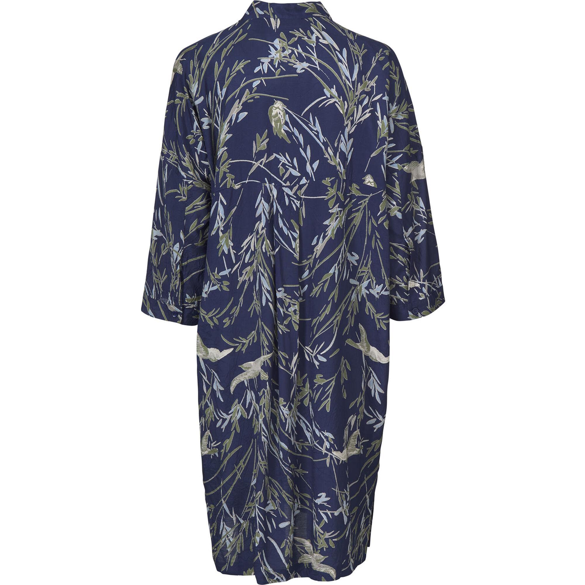 Nakata KLEID, Medieval blue, hi-res