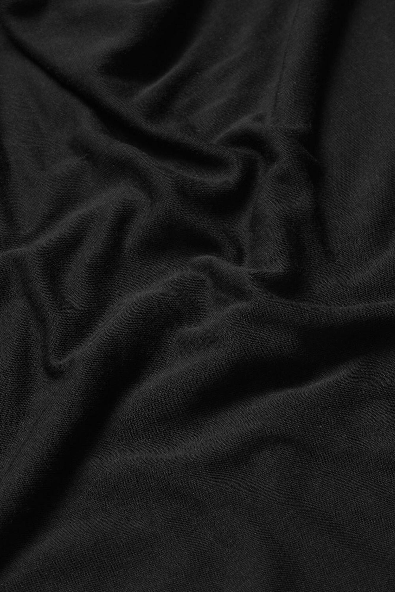 AMEGA JERSEY TUCH, Black, hi-res