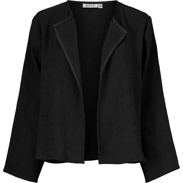 JULITTA JACKE, BLACK, hi-res