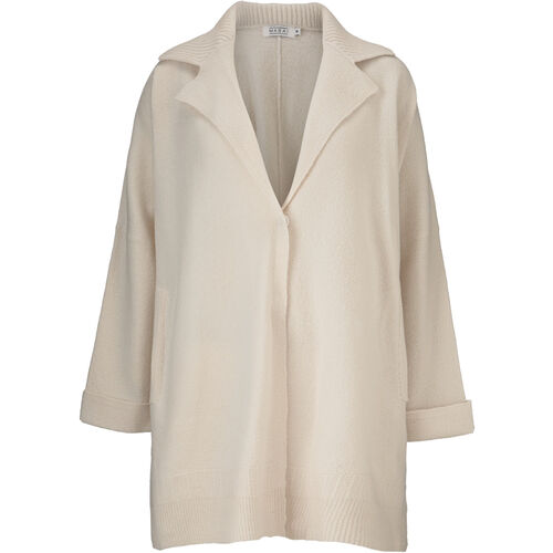LORAINE CARDIGAN, WHITE, hi-res