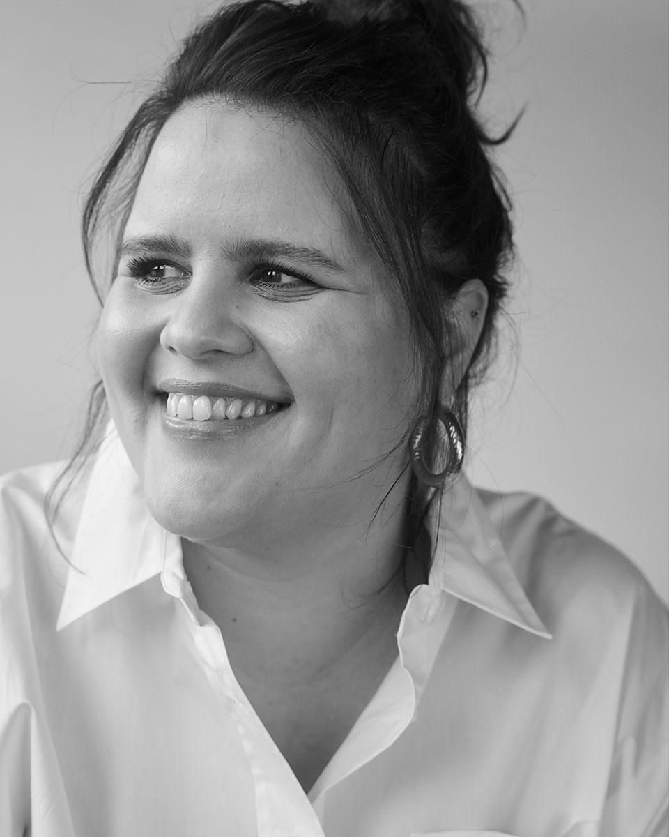 Sarah Kronbach Hermanstad