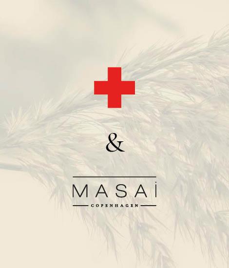 Masai Roten Kreuz