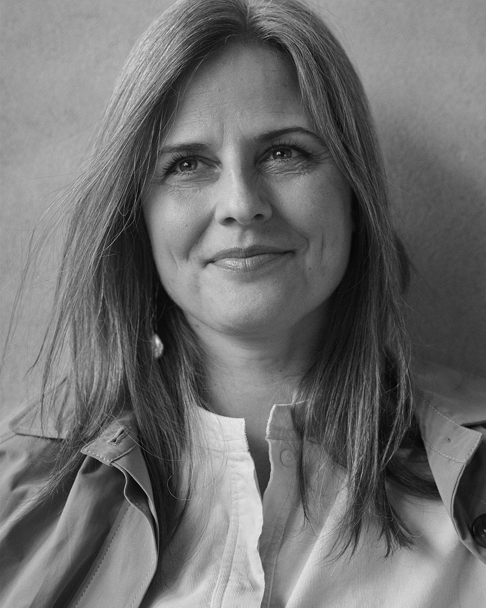 Maria Stigsnæs-Eriksen